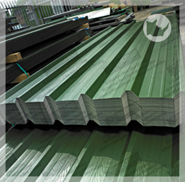 Box Profile Roofing Sheets & Items in Rhino Steel Cladding store on eBay ! Aboutintivar.Com