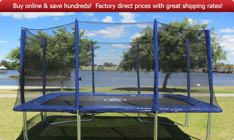 ebay trampoline. Black Bedroom Furniture Sets. Home Design Ideas